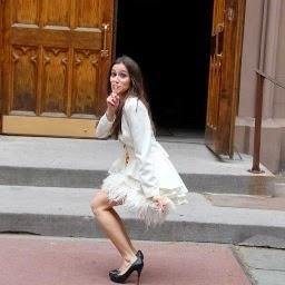 The Balanced Beauty/ Spotlight: Christine Gutierrez: Fierce LOVE!
