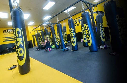 CKO Kickboxing- FREE CLASS- The Balanced Beauty LLC, Private Holistic Health Coaching by Aly Mang