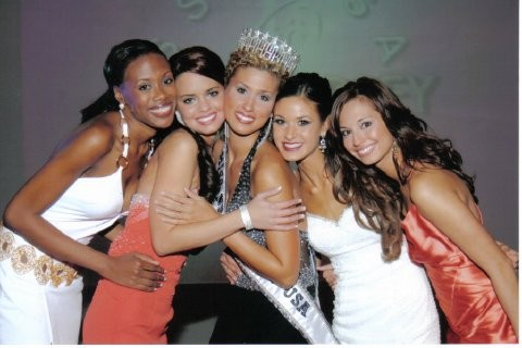 The Balanced Beauty Private Holistic Health Coaching By Aly Mang, Miss USA, Pageant
