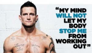 Steve Weatherford Quote