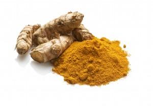 Turmeric, Spice
