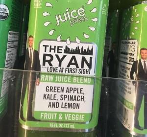 The RYAN